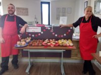 Ty Cariad Bake Off!