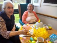 Easter Activities in Ty Cariad
